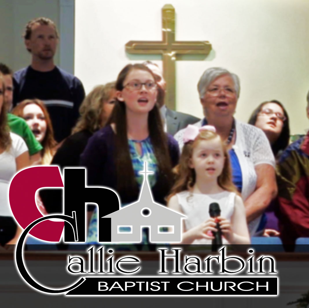Callie Harbin Baptist Church