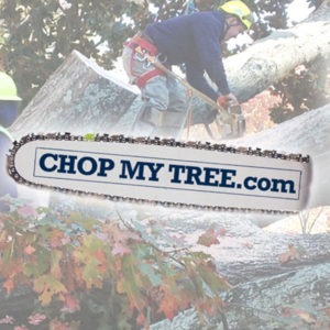 Chop My Tree dot Com