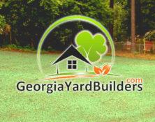 Georgia Yard Builders