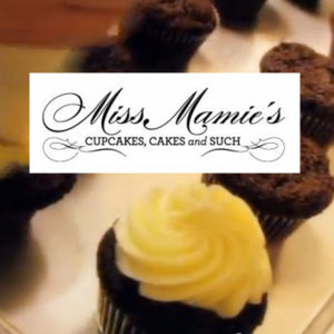 Miss Mamie's Cupcakes, Cakes, and Such